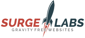 Surge Labs - Gravity Free Websites