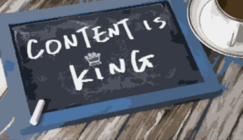 3 Steps to Create A Content Marketing Strategy